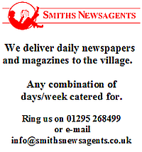 Smiths News advert April 2014